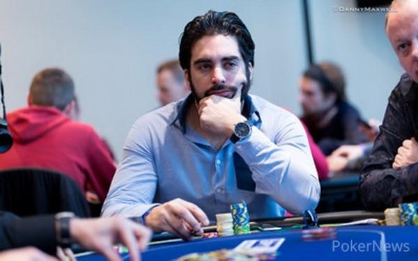 【6upoker】Alexandros Kolonias:想改造世界的牌手(上)