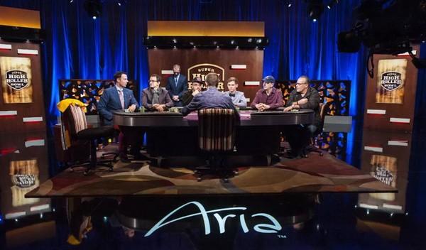 【6upoker】12月3日至5日ARIA将举办三场1万美元的豪客赛