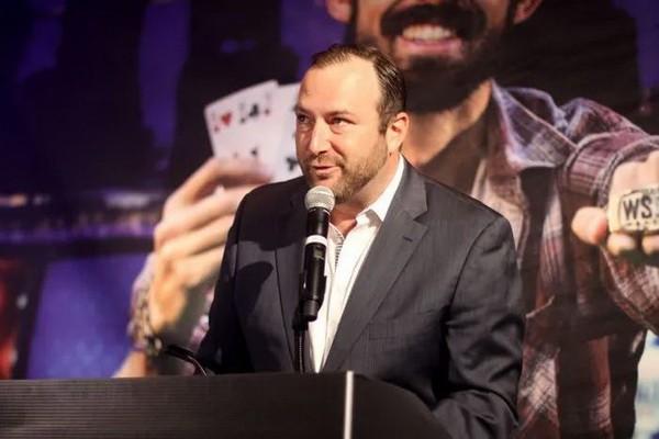 【6upoker】WSOP执行董事Ty Stewart分享主赛事及扑克名人堂细节