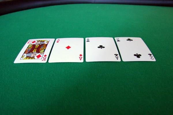 【6upoker】德州扑克Probe下注及其经典案例