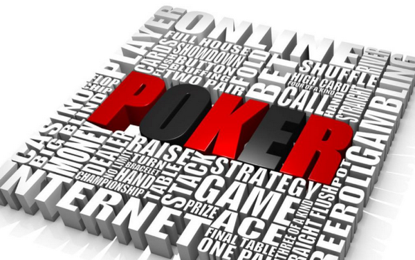 【6upoker】德州扑克四大牌手的扑克温馨建议