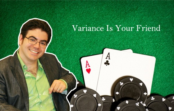 【6upoker】德州扑克波动是你的朋友