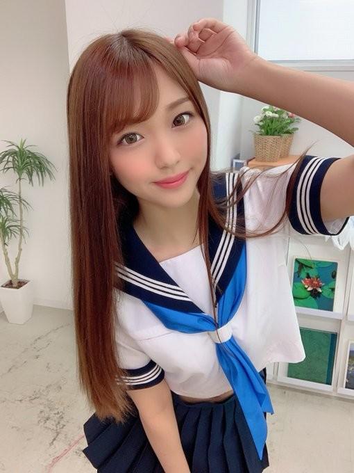 【6upoker】长腿美少女「木下日葵」性感薄纱展现小女人火辣性感!