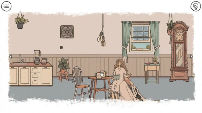 【6upoker】《往室》:活了三十年,恋爱经验全来自游戏