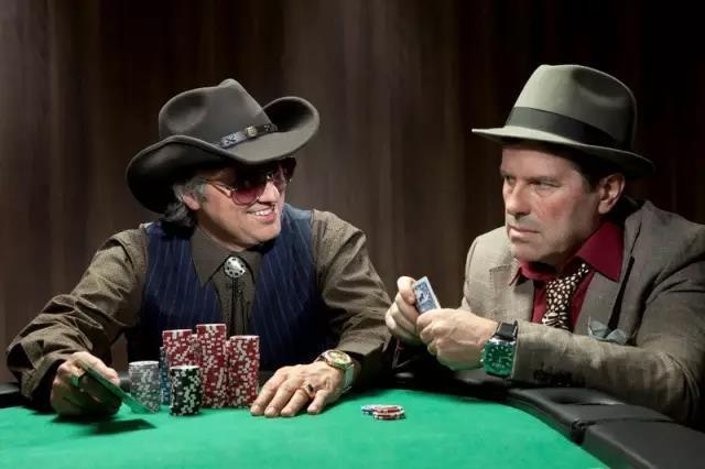 【6upoker】德州扑克职业牌手靠什么捕鱼