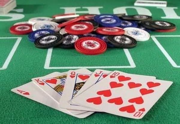 【6upoker】德州扑克基本牌面预测