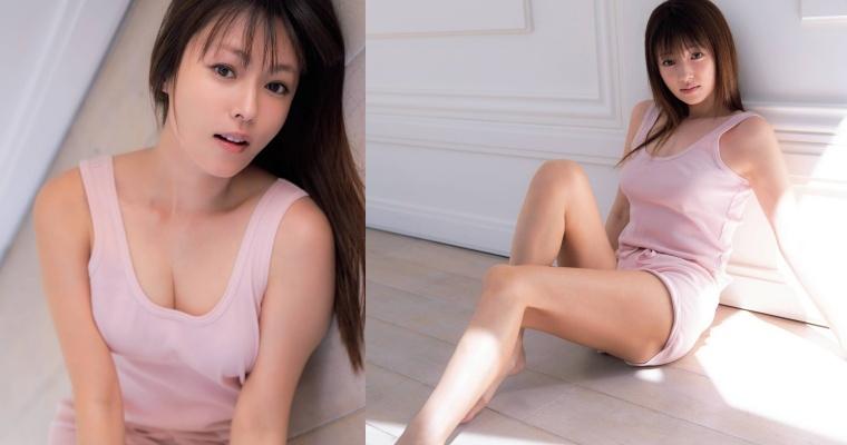 【6upoker】又心动了!女神「深田恭子」粉嫩造型曝光!满满「女友感」让人恋爱