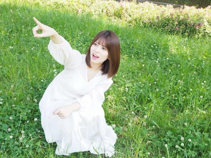 【6upoker】福冈奇迹美女「吉崎绫」混血美颜精致又甜美全身散发「空灵气场」仿佛从童话中走出来