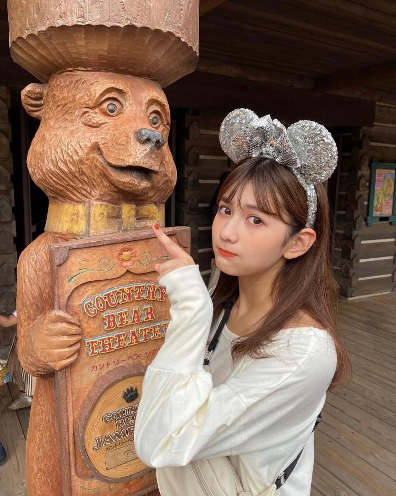 【6upoker】全日本就她最美!2020杂志小姐冠军「新井遥」神级五官怎么拍都超美