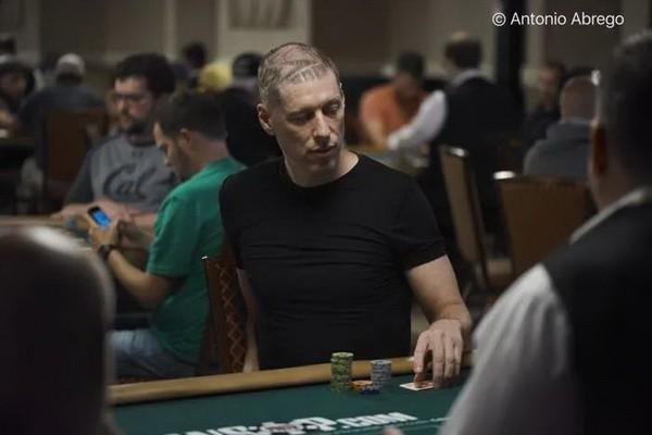 【6upoker】WSOP主赛冠军Huckleberry Seed入选扑克名人堂