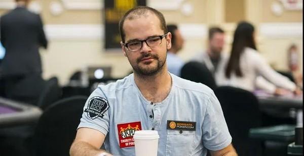 【6upoker】Matt Stout指控WSOP决赛桌成员进行多账户操作