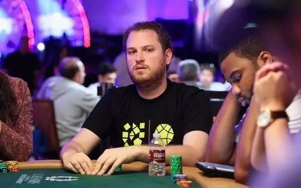 【6upoker】解读全能牌手Scott Seiver WSOP决赛桌成员被指控进行多账户操作