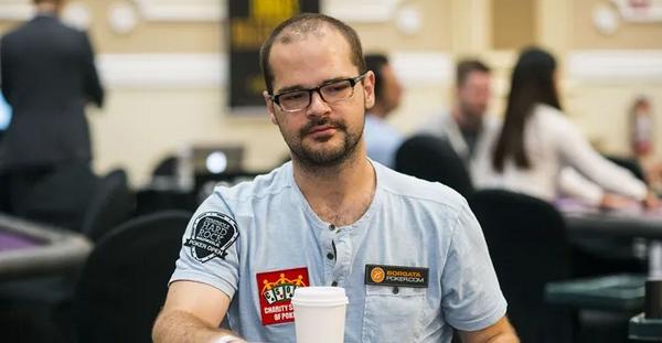 【6upoker】Matt Stout指控三条WSOP金手链得主Upeshka De Silva多账号作弊!