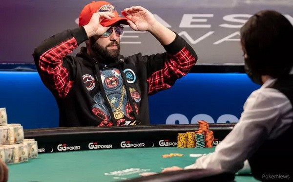 【6upoker】Damian Salas力压Joseph Hebert赢得2020 WSOP主赛事冠军!