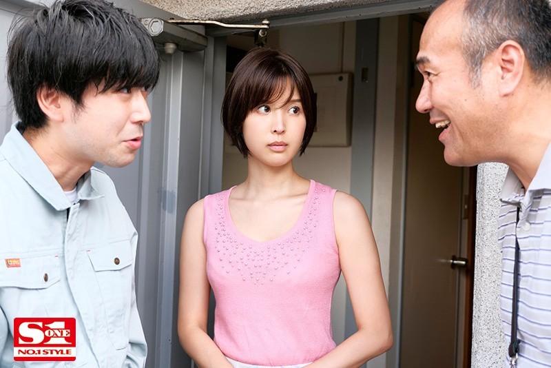 【6upoker】葵司SSNI-964 人妻为守护家庭献身房东