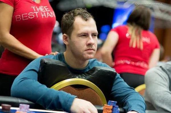 【6upoker】Moneymaker和Celina Lin离开扑克之星
