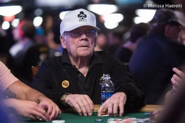 【6upoker】扑克老前辈Howard