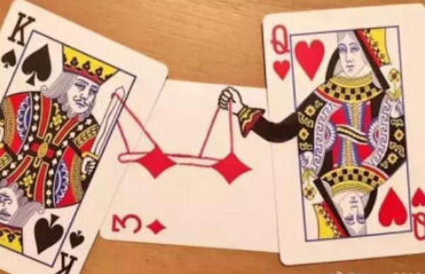 【6upoker】德州扑克AQs,翻牌圈击中顶对,对手全压,怎么办?