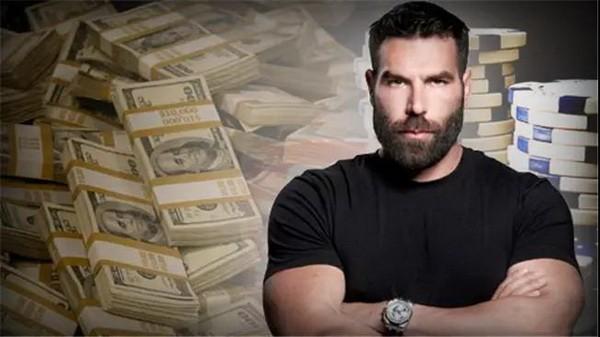 【6upoker】Dan Bilzerian回怼嘲讽者:我的公司一季度盈利超过千万美金!