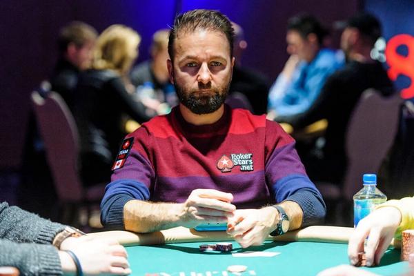 【6upoker】Billy Walters被特朗普赦免 丹牛认为娱乐玩家是扑克中最重要的因素