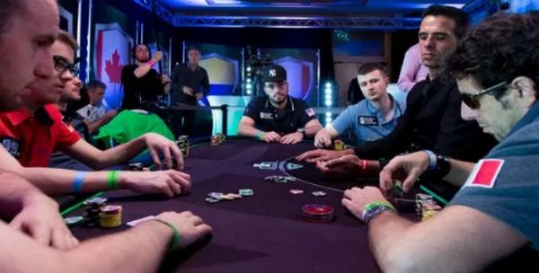 【6upoker】在那些过牌比下注更好的河牌圈,你需要认清局面。