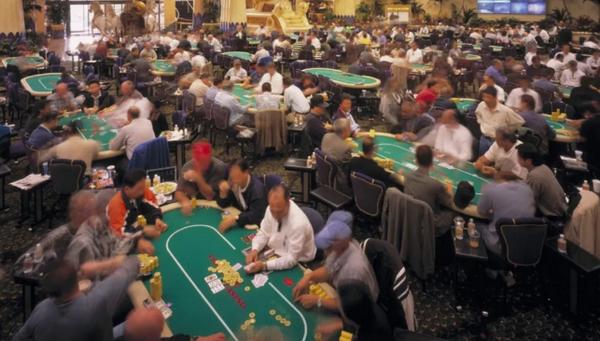 【6upoker】洛杉矶扑克室本周重开,但有限制措施