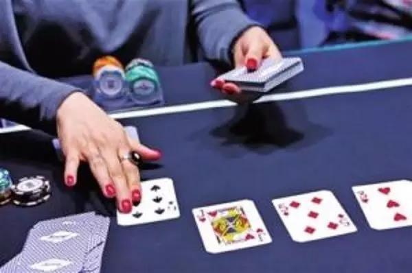 【6upoker】德州扑克底池赔率新手指南,数学太差怎么办?