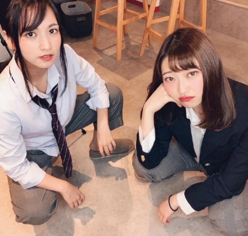 """【6upoker】中山琴叶经典代表作品 SOD""""小丸子""""出道后不断被追捧"""