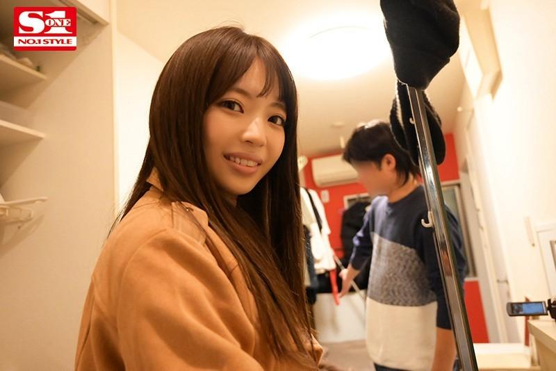 【6upoker】槙泉奈SSNI-996 槙いずな新作庆祝出道1周年