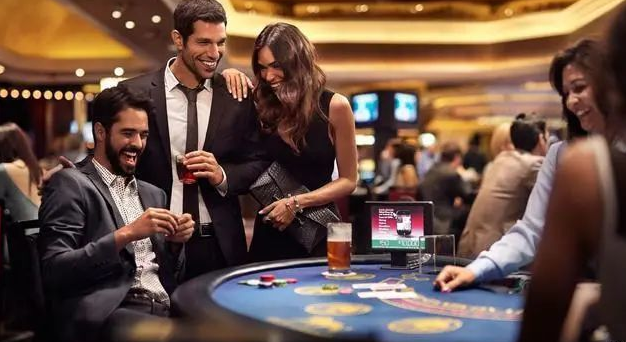 【6upoker】德州扑克没主动权的多人底池怎么玩(一)