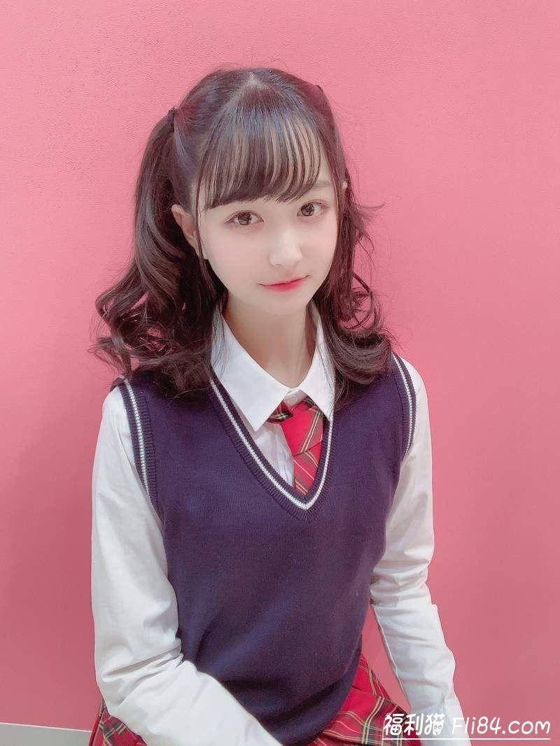 【6upoker】2019日本最可爱女子高中生结果出炉,清纯私照赏~
