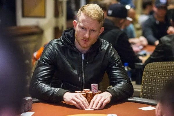 【6upoker】Jason Koon放言:WSOP就像是业余锦标赛,手链多不代表最优秀