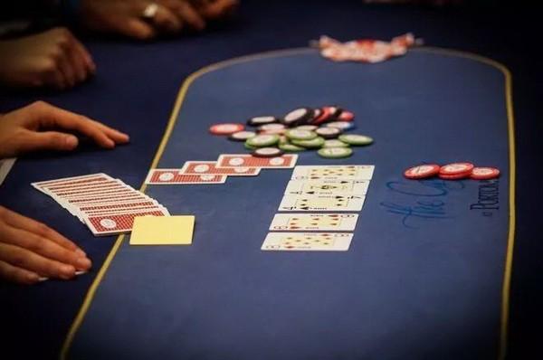 【6upoker】德州扑克识别你必定拿着最好牌的场合
