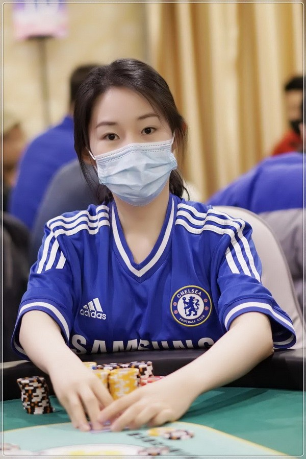 【6upoker】第二季大连杯|主赛事预赛B组177人次参赛 金波成为全场CL!