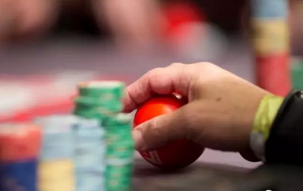 【6upoker】德州扑克你遭受过PTSD吗?
