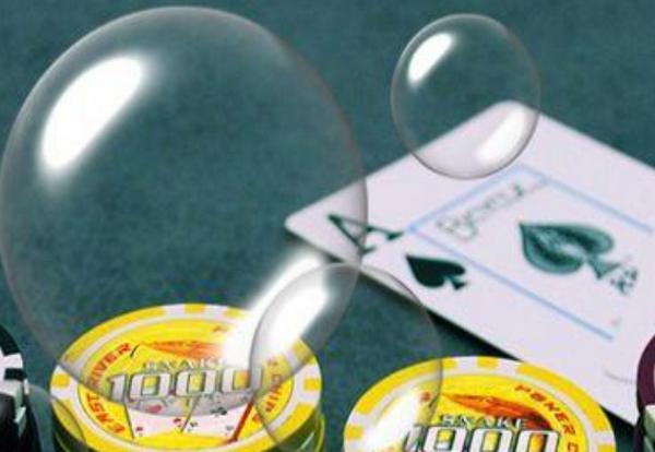 【6upoker】Daniel Negreanu: 指点德州扑克FT泡沫