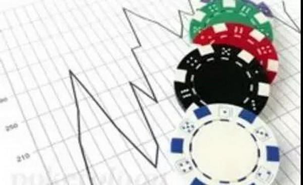 【6upoker】德州扑克中的波动 ,如何应对波动