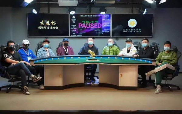 【6upoker】扑克迷专访第二届大连杯主赛冠军——金卓!