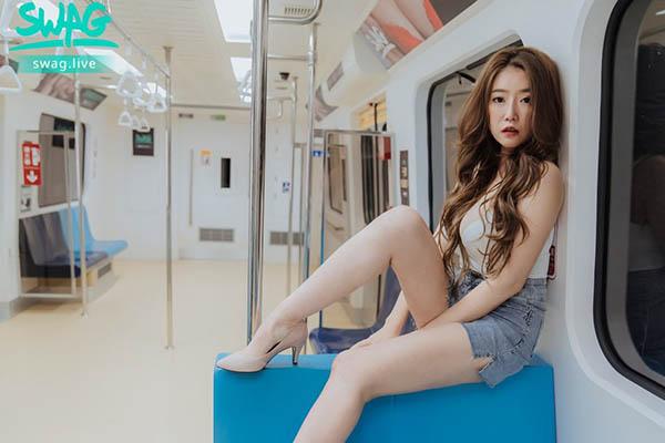 【6upoker】啪啪列车来了!SWAG最狂系列发车!你上车了没?