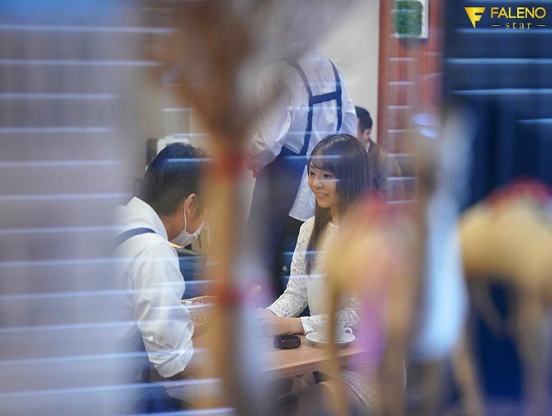 "【6upoker】FSDSS-191 :好色打工妹""河南実里""挑战咖啡店同事 撑过10分钟就可以无套中出。"