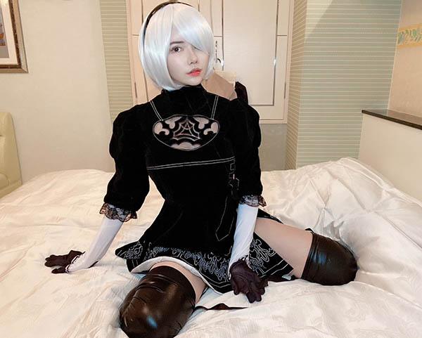 【6upoker】超车!深田えいみ赢了明日花!