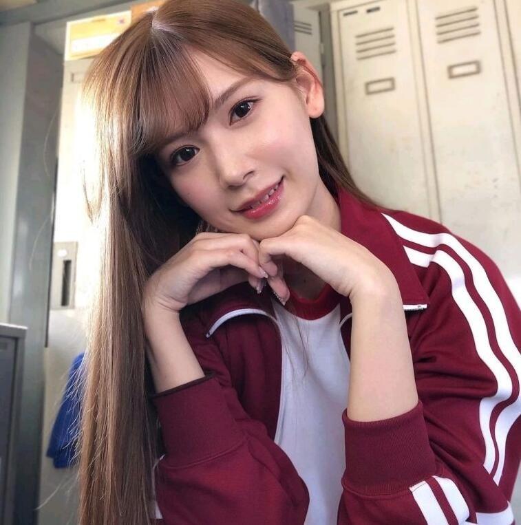【6upoker】明里紬adn-243 女大学生毕业前献身老师