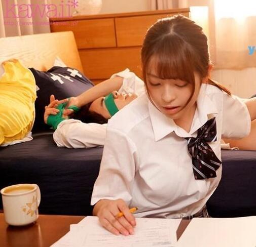【6upoker】樱萌子CAWD-127 美少女疯狂训练学长让他时刻坚挺亢奋
