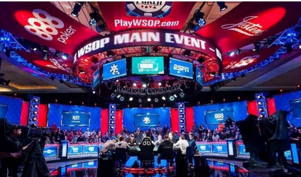 【6upoker】官方宣布,将举办2021年世界扑克系列赛