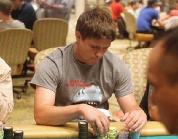 【6upoker】追逐德州扑克只因喜欢