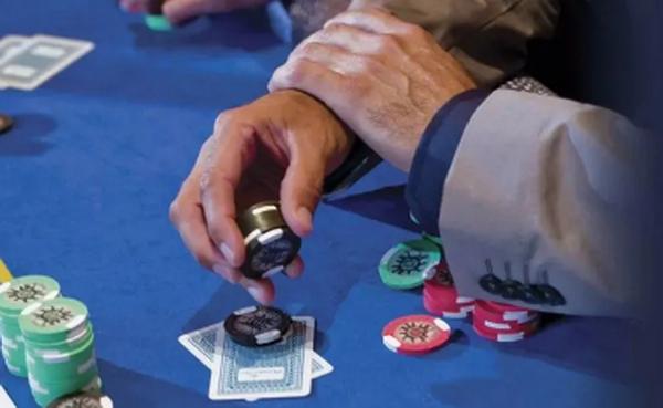 【6upoker】德州扑克最简单的五个法则,第四条有多少人能做到?