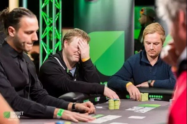 【6upoker】德州扑克如何有效预防和避免上头?