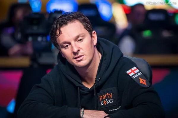 【6upoker】英国知名职业牌手Sam Trickett将从扑克中抽身 回归家庭