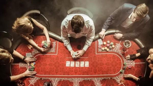 【6upoker】德州扑克这5点暗示着对手【牌力弱】