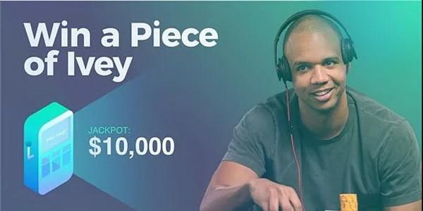【6upoker】Phil Ivey投资的Virtue Poker筹集了500万美元的战略资金